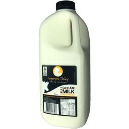 Photo of Inglenook Dairy Full Cream Homogenised Milk 2lt