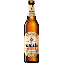 Photo of Krombacher Weizen 500ml