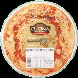 Photo of Cucina Del Nonno Margherita Pizza 420gm