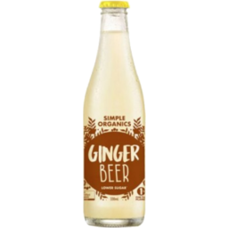 Photo of Ginger Beer 330ml