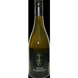 Photo of Tw Chardonnay 750ml