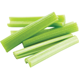 Photo of Celery Sticks Tray
