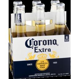 Photo of Corona Extra 6x355ml Bottles 6.0x355ml