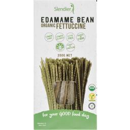 Photo of Slendier - Edamame Bean Fettuccine - 200g