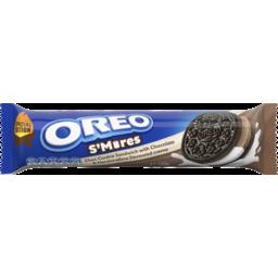 Photo of Oreo Cookie Smores 133gm