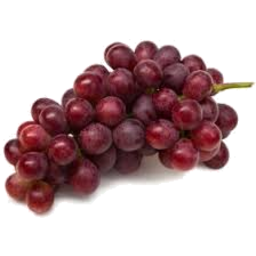 Photo of Grapes Red per kg