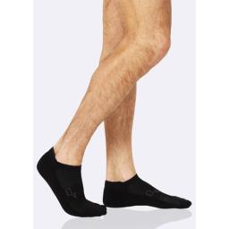 Photo of Mens Active Sports Sock Black 6-11
