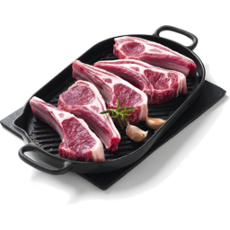 Photo of Lamb Cutlets per kg