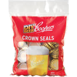 Photo of Coopers Crown Seals 100 Pack