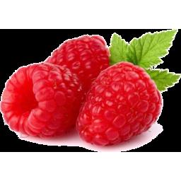 Photo of Raspberries 125g