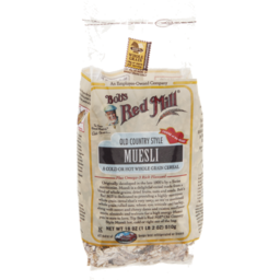 Photo of Bob's Red Mill Muesli