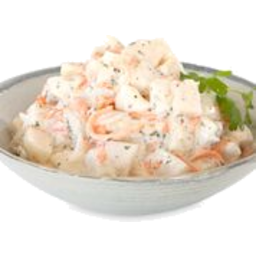 Photo of Bells Salad Potato