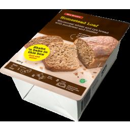 Photo of Mrs Brunts Gluten Free Loaf Homestead 400g