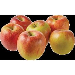 Photo of Apple Braeburn Red Kg