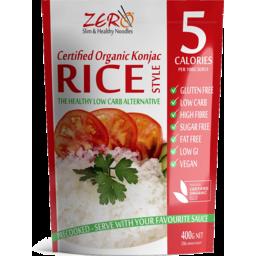 Photo of Zero Slim & Healthy Kojac - Rice Style