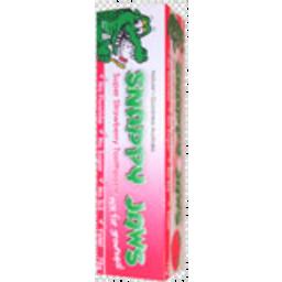 Photo of Toothpaste - Strawberry 75g