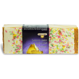 Photo of Dan Cut Cake Lemon & Icing 350gm