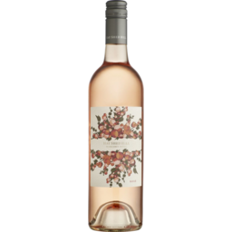 Photo of Hayshed Hill Vineyard Series Rose 750ml
