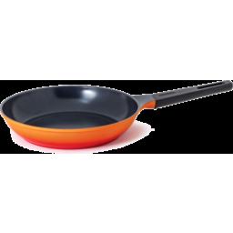Photo of Neoflam Cookware Ecolon Frypan - 28cm (Orange)