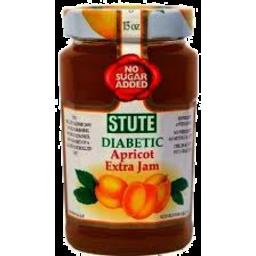 Photo of Stute Diabetic Apricot430g