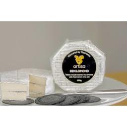 Photo of Artisa Ben Lomond Cheese 200gm