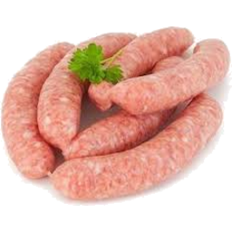 Photo of Pure Pork Sausages