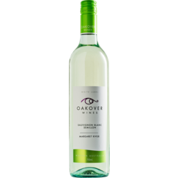 Photo of Oakover White Label Semillon Sauvignon Blanc