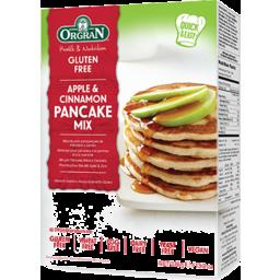 Photo of Pancake Mix - Apple & Cinnamon 375g