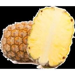 Photo of Pineapple Sweet 1/2