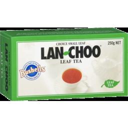 Photo of Lan Choo Leaf Tea 250g