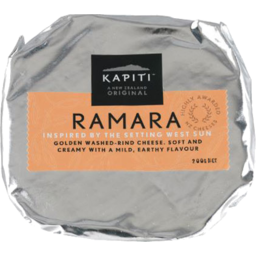 Photo of Kapiti Chs Ramara 200g