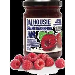 Photo of Jam Organice Raspberry