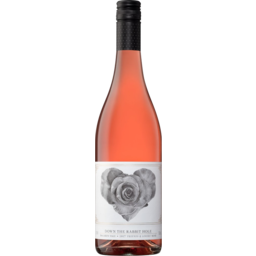 Photo of Down The Rabbit Hole Rosé