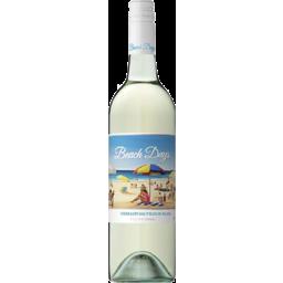 Photo of Beach Days Semillon Sauvignon Blanc