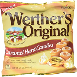 Photo of Werther's Original Hard Candy