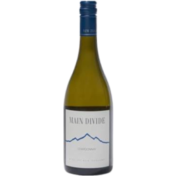 Photo of Main Divide Chardonnay 750ml