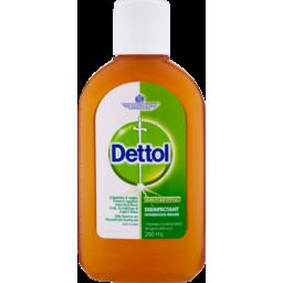 Photo of Dettol Antiseptic Liquid