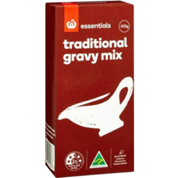 Photo of Essentials Gravy Mix 425g