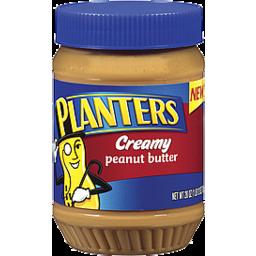 Photo of Planters Creamy Peanut Butter