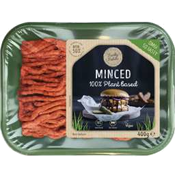 Photo of Funky Fields No Meat Mince 400g