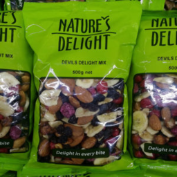 Photo of Natures Devils Delight 500g
