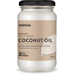 Photo of Melrose - Coconut Oil Flavorless - 325ml