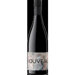 Photo of Mulline Nouveau Pinot Noir
