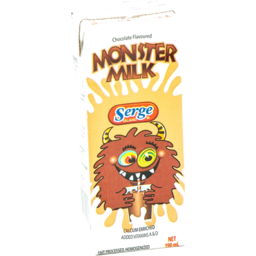 Photo of Monster Milk Chocolate