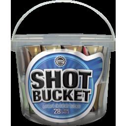 Photo of Drink Craft Shot Bucket
