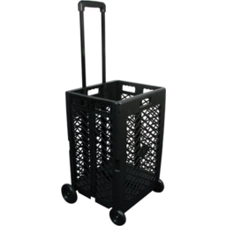 Photo of Olympia Tool Pack-N-Roll Rolling Cart