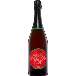 Photo of Passion Pop Watermelon 750ml