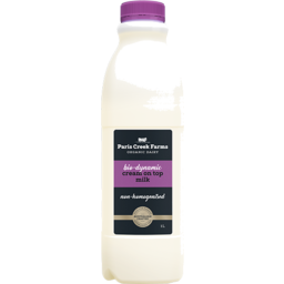 Photo of Milk - Full Cream 1lml