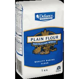 Photo of Defiance Plain Flour 1kg