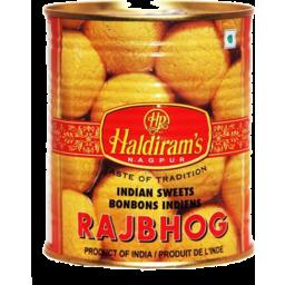 Photo of Haldiram's Rajbhog 1kg